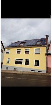 Mehrfamilienhaus 3 WE und Photovoltaikanlagen