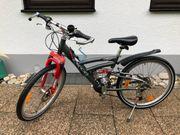 Jugend Fahrrad 24 Zoll - 24