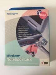 Hochwertiges Kensington MicroSaver Laptopschloss -NEU-