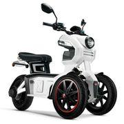 Goodyear Ego 2 Elektroroller E-Scooter