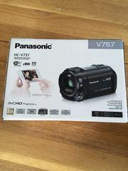 Panasonic HC-V757EG-K Camcorder Stativ 64