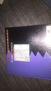 spezielles Schriftdesignbuch