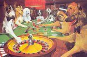 Roulettetrategie sucht Kapital oder akt