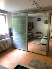 Schlafzimmerschrank IKEA