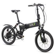 E-Bike Llobe 20 Alu Faltrad