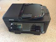 Drucker Scanner Kopierer Fax WiFi