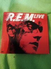CD DVD Rem Live 22
