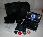 Alienware M18x 18 4 Zoll