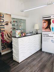 Kosmetikstudio zu verkaufen oder zur