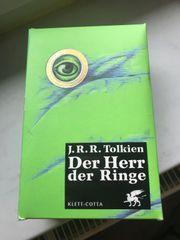 Tolkien Herr der Ringe Alle