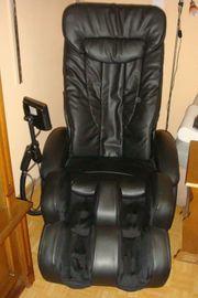 Massage Sessel Sanyo HEC-DR5700 Neuwertig