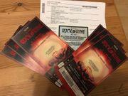 Rock am Ring 2020 3xFestival