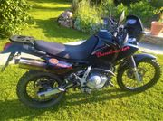 Honda NX650 RD08 Bj Sept