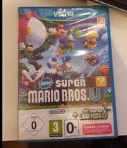 New Super Mario Brothers Luigi