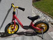 Kettler Laufrad mit Ständer