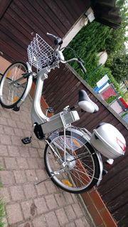 E Bike Damen - 26 Zoll