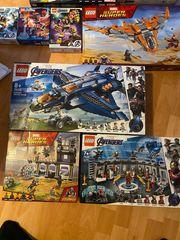 Komplette Lego sammelung fast alles