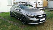 Mercedes Benz A 180 7G -