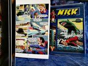 Konvolut Comics TOP Zustand komplett