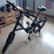 e bike Kalkhoff Sahel Compact
