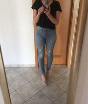 Guess Skinny Jeans Damen W26