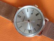 Uhr Gant rosé golden neu