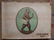 Zigarettenbilderalbum Sammelbilder