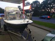 Motorboot 4 7 Meter mit