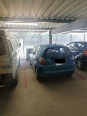 Garagenstellplatz in Puchheim zu vermieten