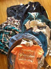 Kleidungspaket für Jungen Größe 146