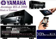 Yamaha RX A 20260 Avantage