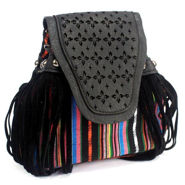 Tasche Rucksack im italienischen Stil