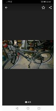 Fahrräder 2x Marke Drive