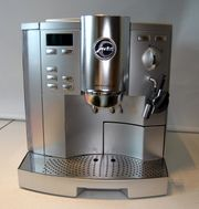 Jura Kaffeemaschine Modell Impressa S9