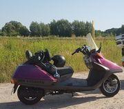 Motorroller Helix CN 250