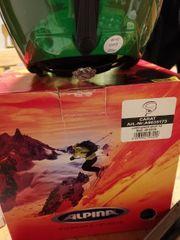 Ski Helm Skihelm Kinderhelm