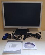 LCD-Flachbildmonitor - Acer AL2016W
