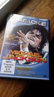 karaoke cd von michael jackson
