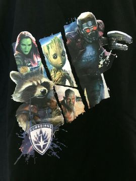 Jugendbekleidung - The Guardians Of The Galaxy