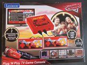 TV-Spielekonsole
