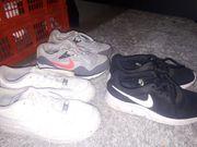 Verkaufe meine alten getragenen Schuhe