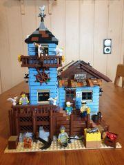 Lego Ideas 21310 Eigencreation