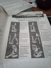 crazy fit massage ruettelplatte