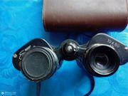 Fernglas mit Tasche