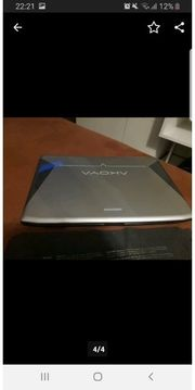laptopa ohne Festplatte Zustand top