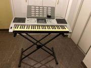 Keyboard - 61 Key