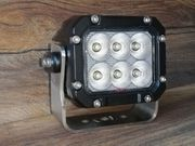 HAEVY DUTY 60 Watt LED