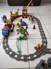 Lego Lego Zug 3325 und