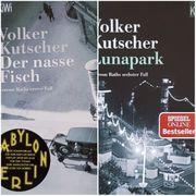 2 Bücher von Volker Kutscher