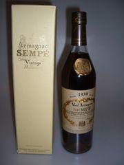 Vieil Armagnac - Millesime - Vintage - 70cl -
